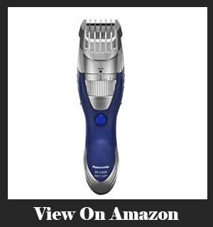Panasonic Beard Trimmer ER-GB40-S