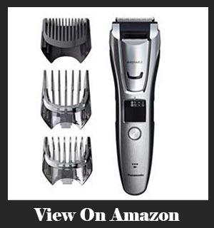 Panasonic-ER-GB80-S-Beard-Trimmer