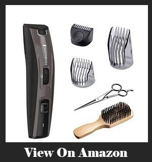 Remington MB4045B Beard Trimmer