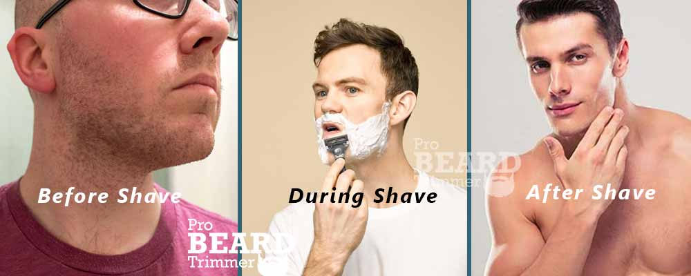 Tips to Follow in Shaving Process