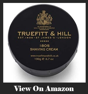 Truefitt & Hill Shaving Cream