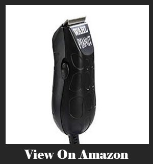 Wahl Professional Peanut Beard Trimmer