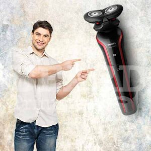 Finding the right electric shaver is a personal matter