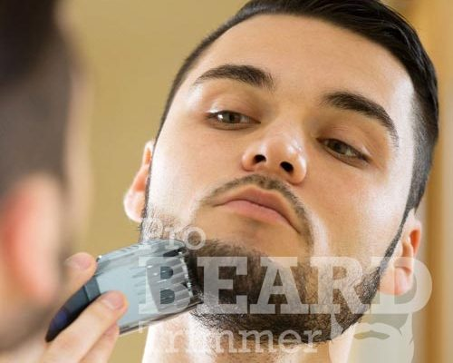 Best Beard Trimmer for Stubble Look