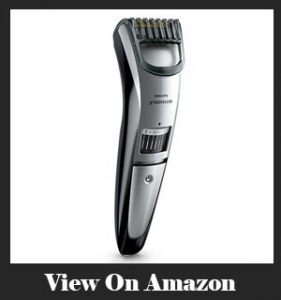 PHILIPS NORELCO SERIES 3500 QT4018 BEARD TRIMMER