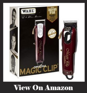 Wahl Professional 5-Star 8148 Magic Clipper