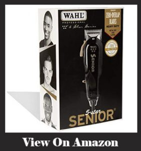 Wahl Professional 5-Star 8545 Clipper